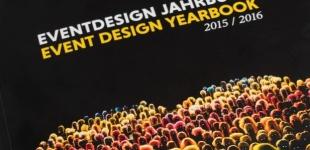 Eventdesign Jahrbuch 2015/2016