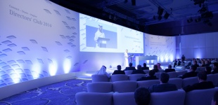 Phocus Brand Contact, Siemens Energy Sector, Director's Club, Abu Dhabi, 2014