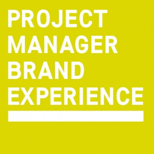 Project Manager Brand Experience (m/w/d)