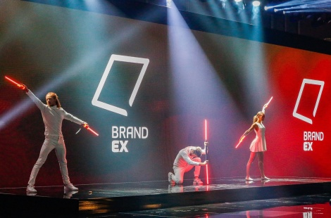 International Festival of Brand Experience 2019