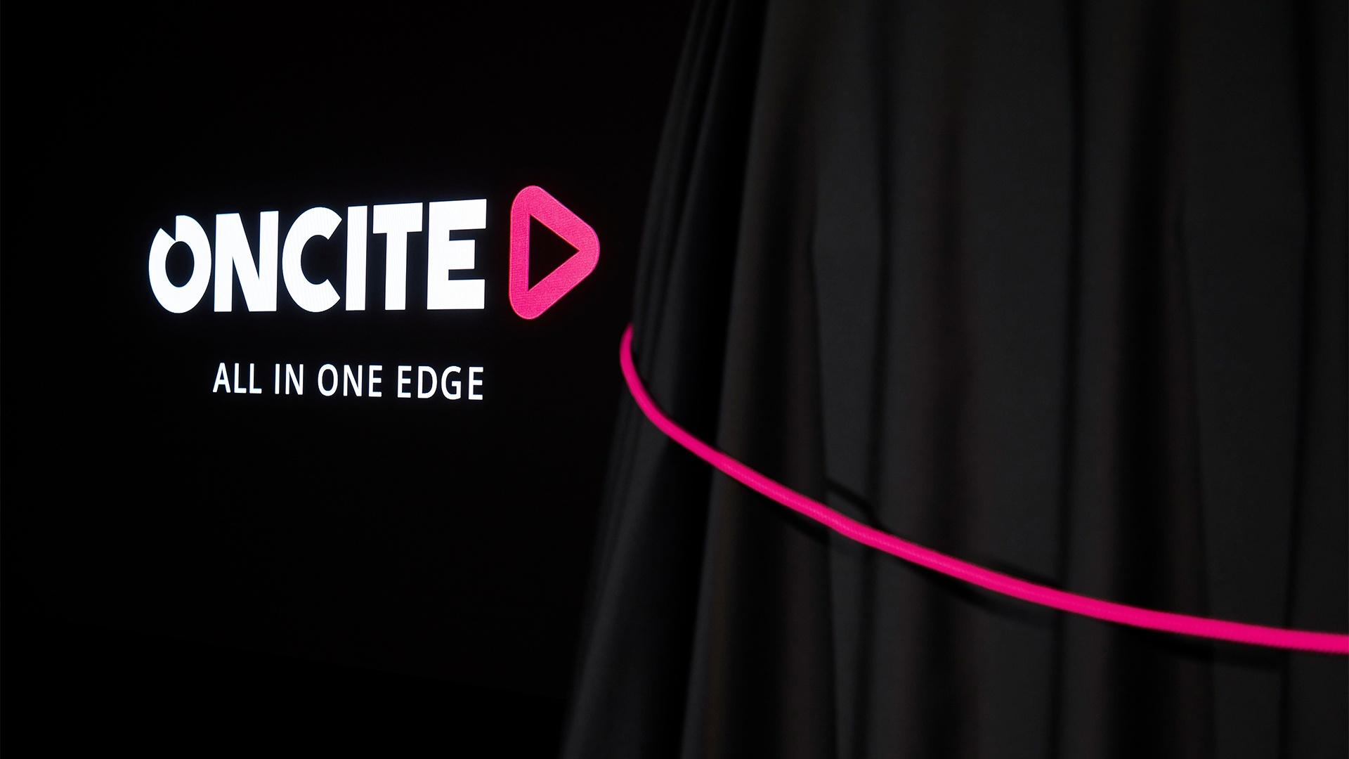 Industrial Edge Cloud Appliance »ONCITE«