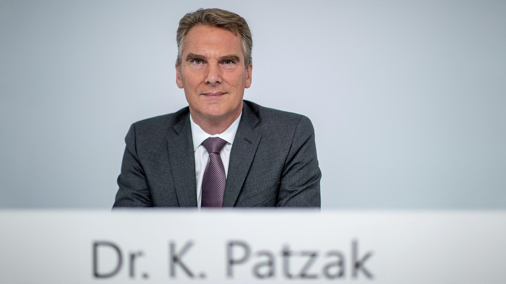 Außerordentliche Hauptversammlung der Schaeffler AG 2020