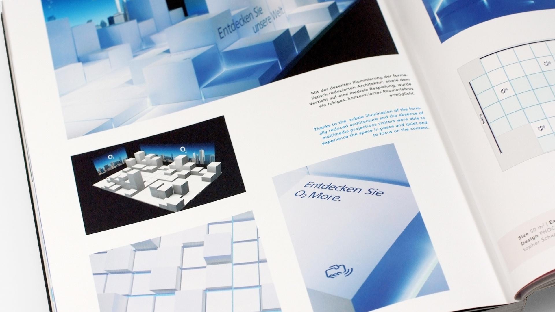 Phocus Brand Contact im Messedesign Jahrbuch 2014/2015