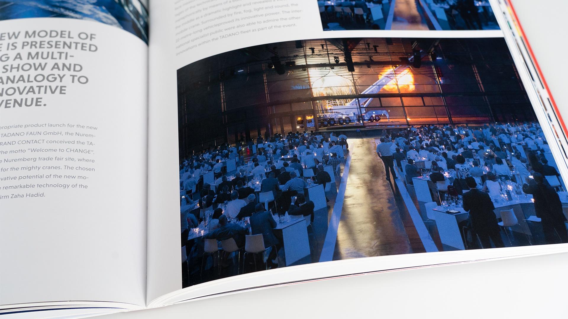 Eventdesign Jahrbuch 2016/2017