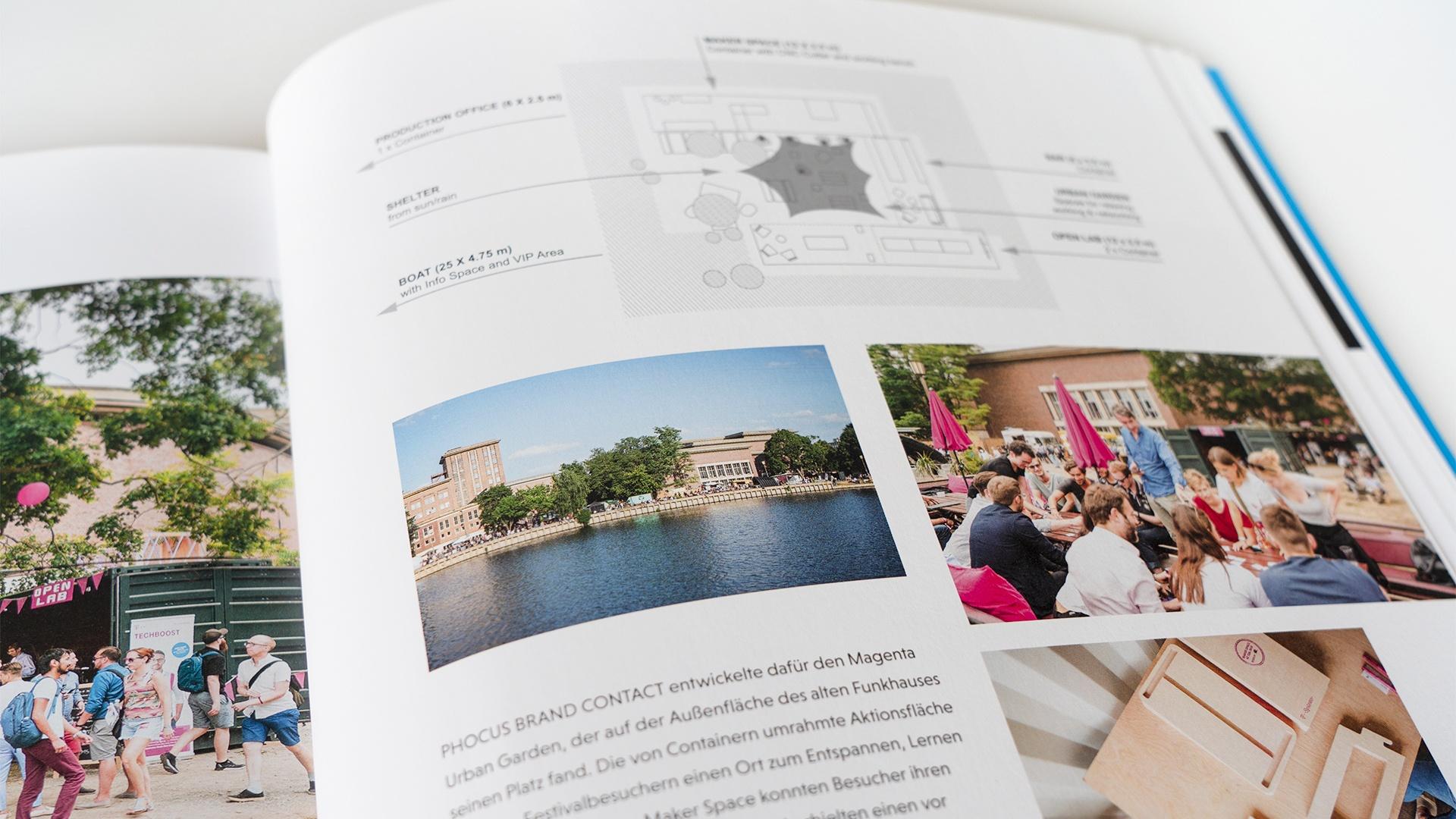 Eventdesign Jahrbuch 2019/2020