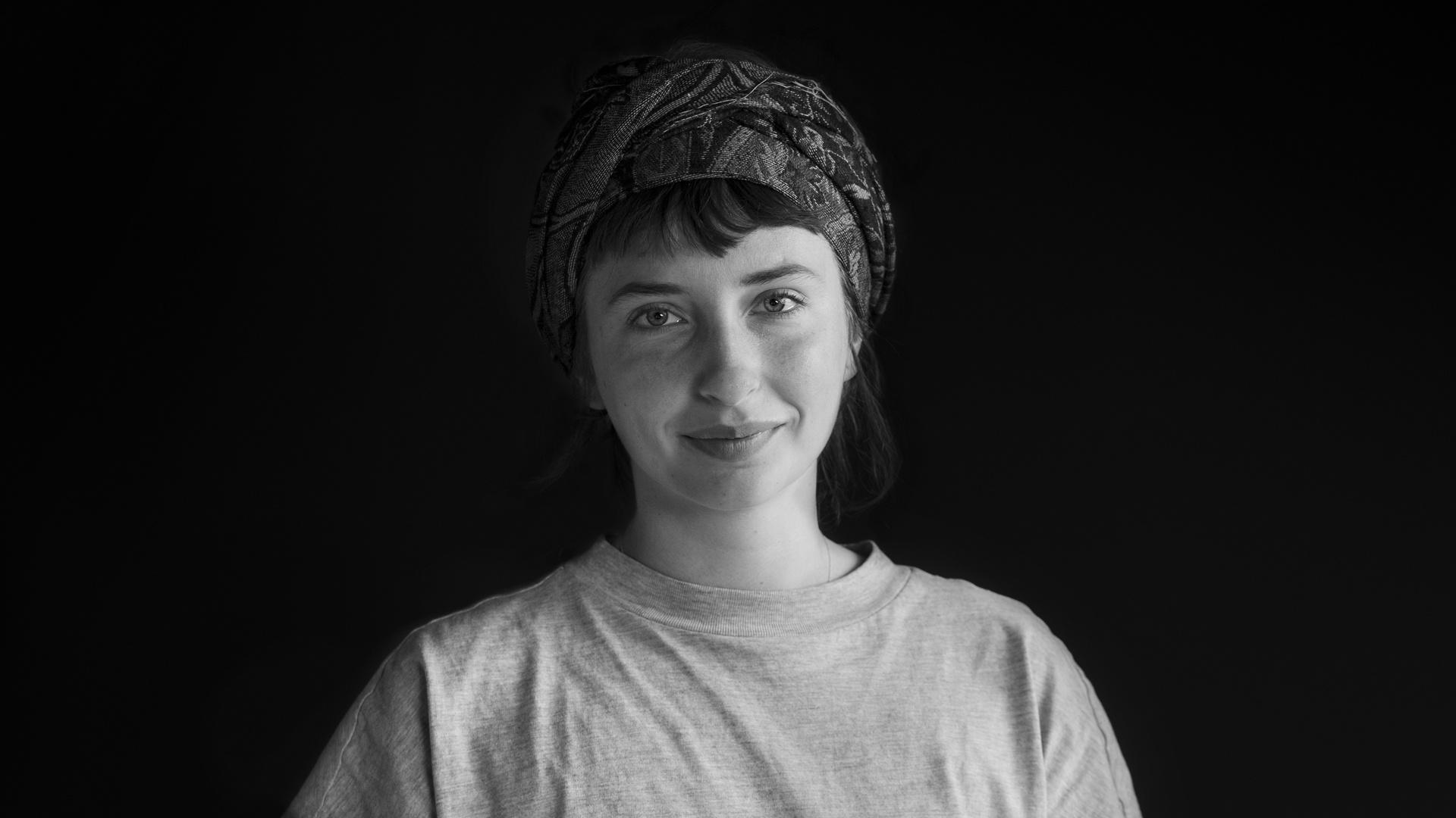 Sarah Newrzella