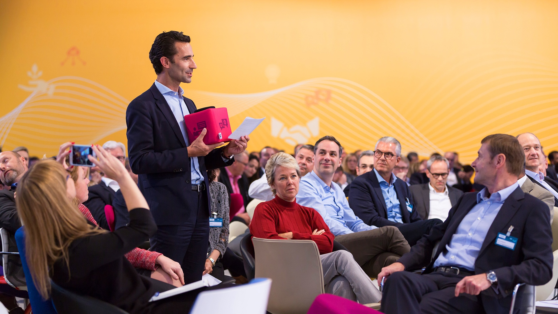 Siemens Business Conference 2017