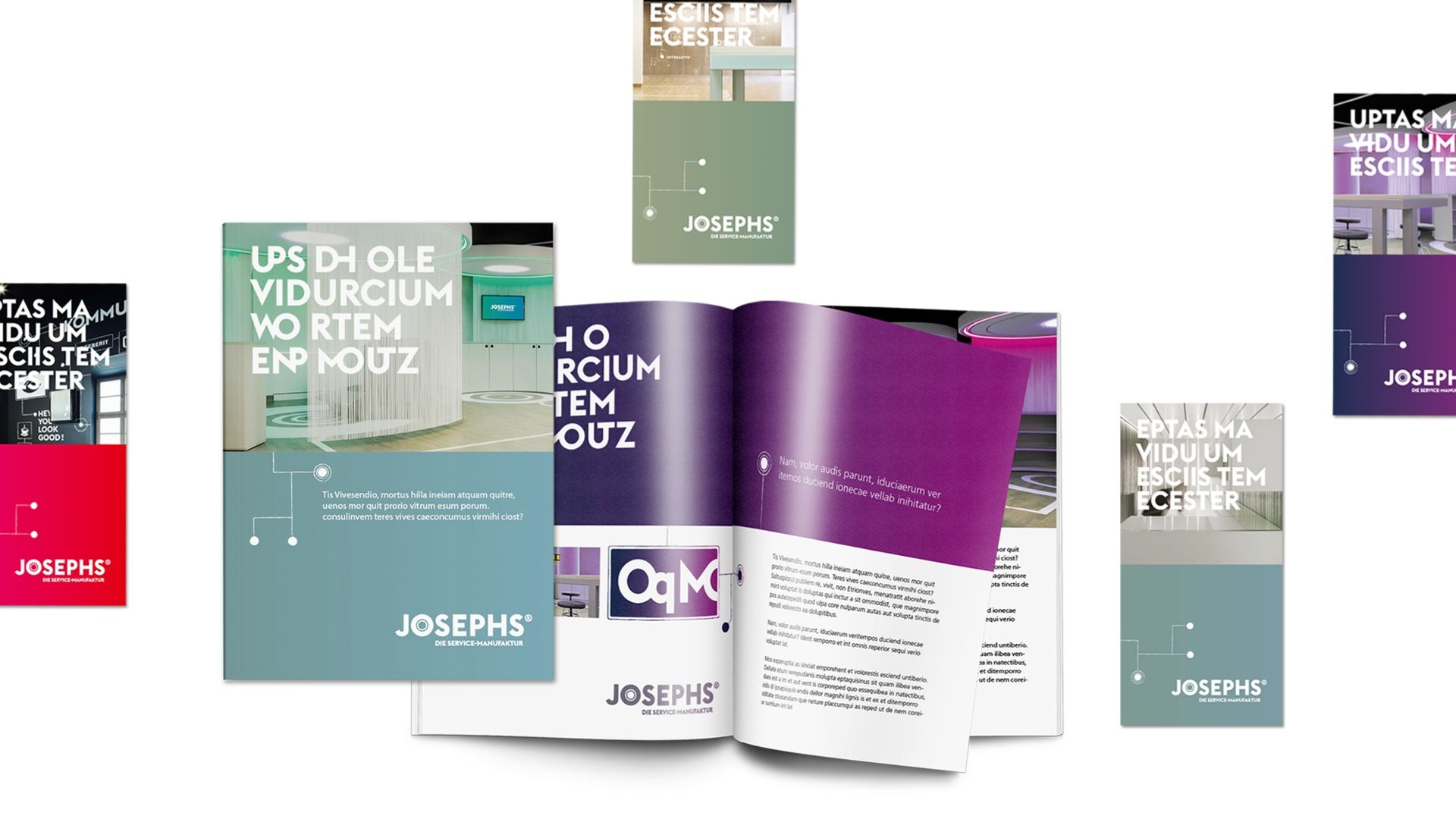 Corporate Design Josephs®