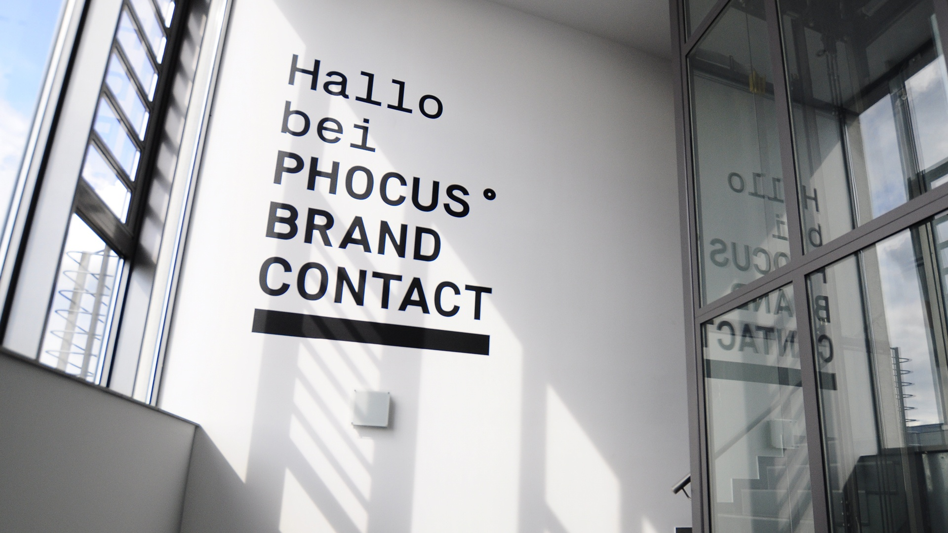 PHOCUS BRAND CONTACT in Nürnberg